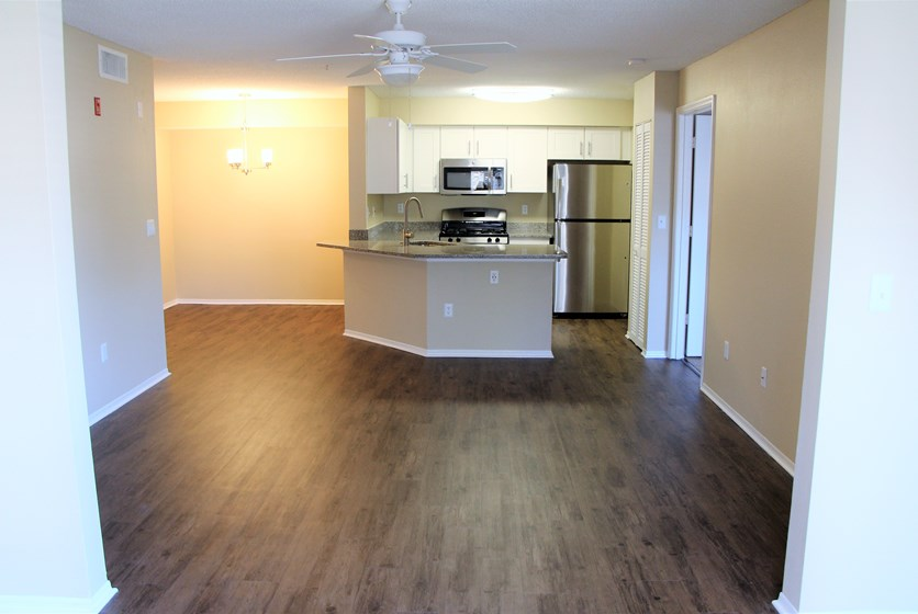 The Grand Reserve At Lee Vista Apartments In Orlando