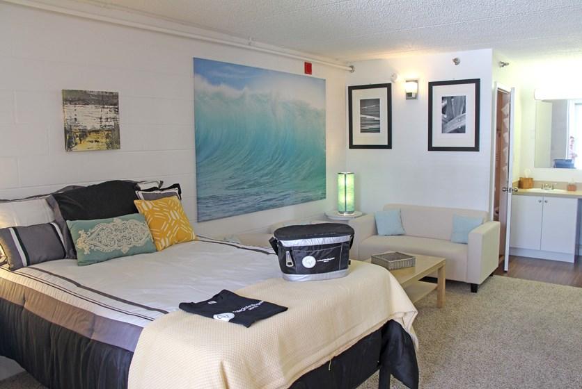 Dorm Room Monthly Cost