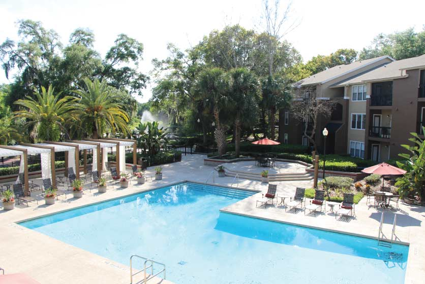 Ashford Apartments Altamonte Springs