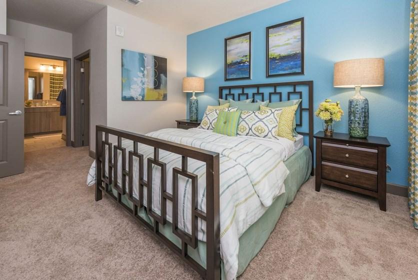 The Addison On Millenia Orlando Apartments