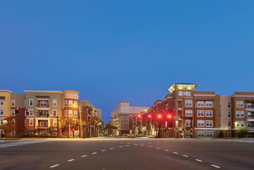 Hotels Near Ucf Orlando Fl