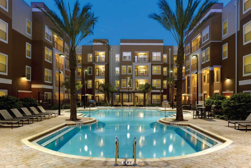 The marquee apartments orlando near ucf - Four bedroom apartments in orlando fl ...