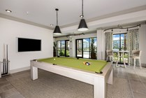 24 Hour Clubhouse with Billiards Lounge