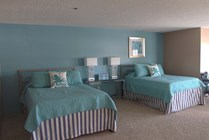 Corporate Guest Rooms Available for Friends and Family