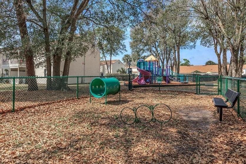 Shoreview At Baldwin Park Orlando Apartments
