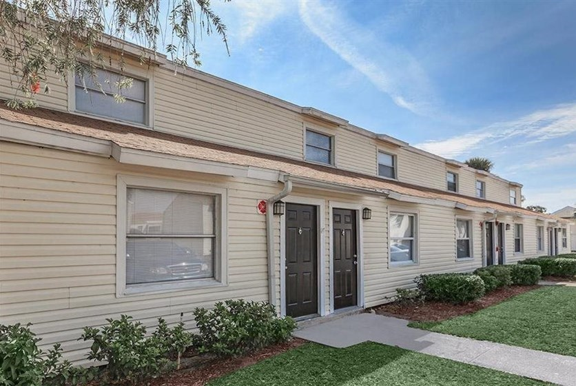 Shoreview At Baldwin Park Orlando Apartments