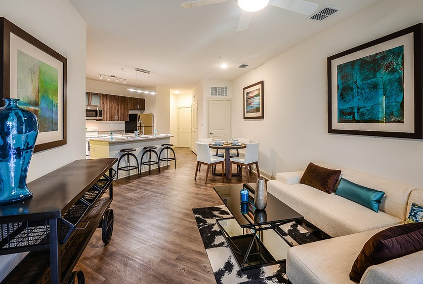 Eos orlando apartments in east orlando near ucf for One bedroom apartments near ucf