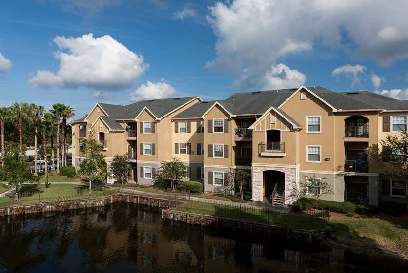 One Bedroom Apartments Near Ucf