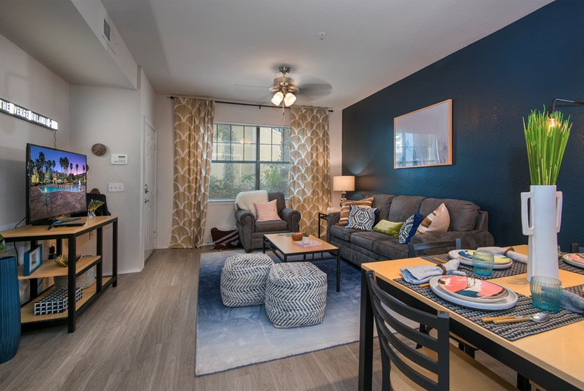 The verge orlando apartments near ucf for 3 bedroom apartments near ucf