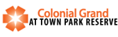 Colonial TownPark Reserve