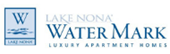 Lake Nona Water Mark