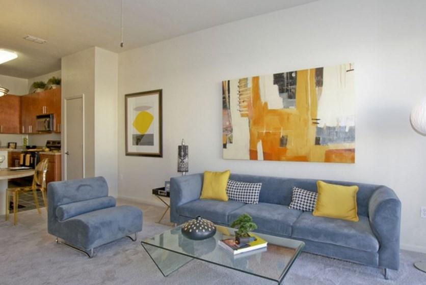 Dwell Apartments