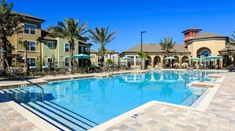 Lake Nona Water Mark Apartments