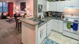 The Verge Orlando Apartments
