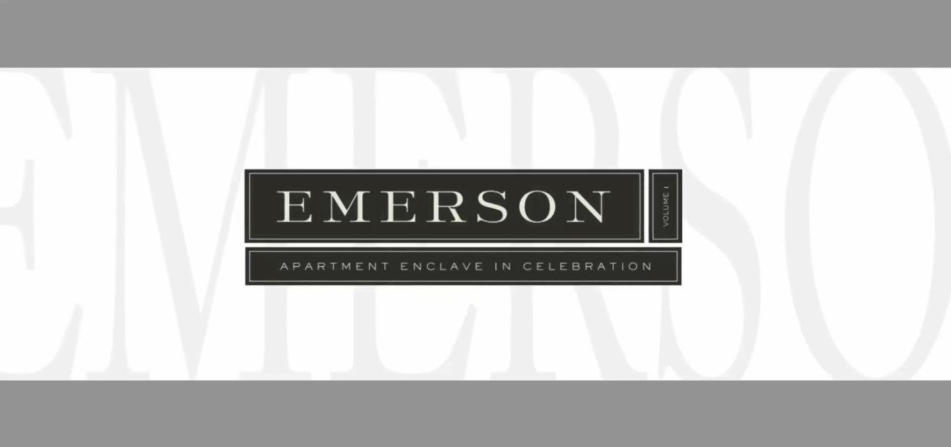 Resident Life at Emerson